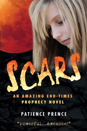 Author Patience Prence SCARS