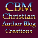 Christian Author Blog Creations