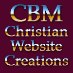 Christian Author Website Creations
