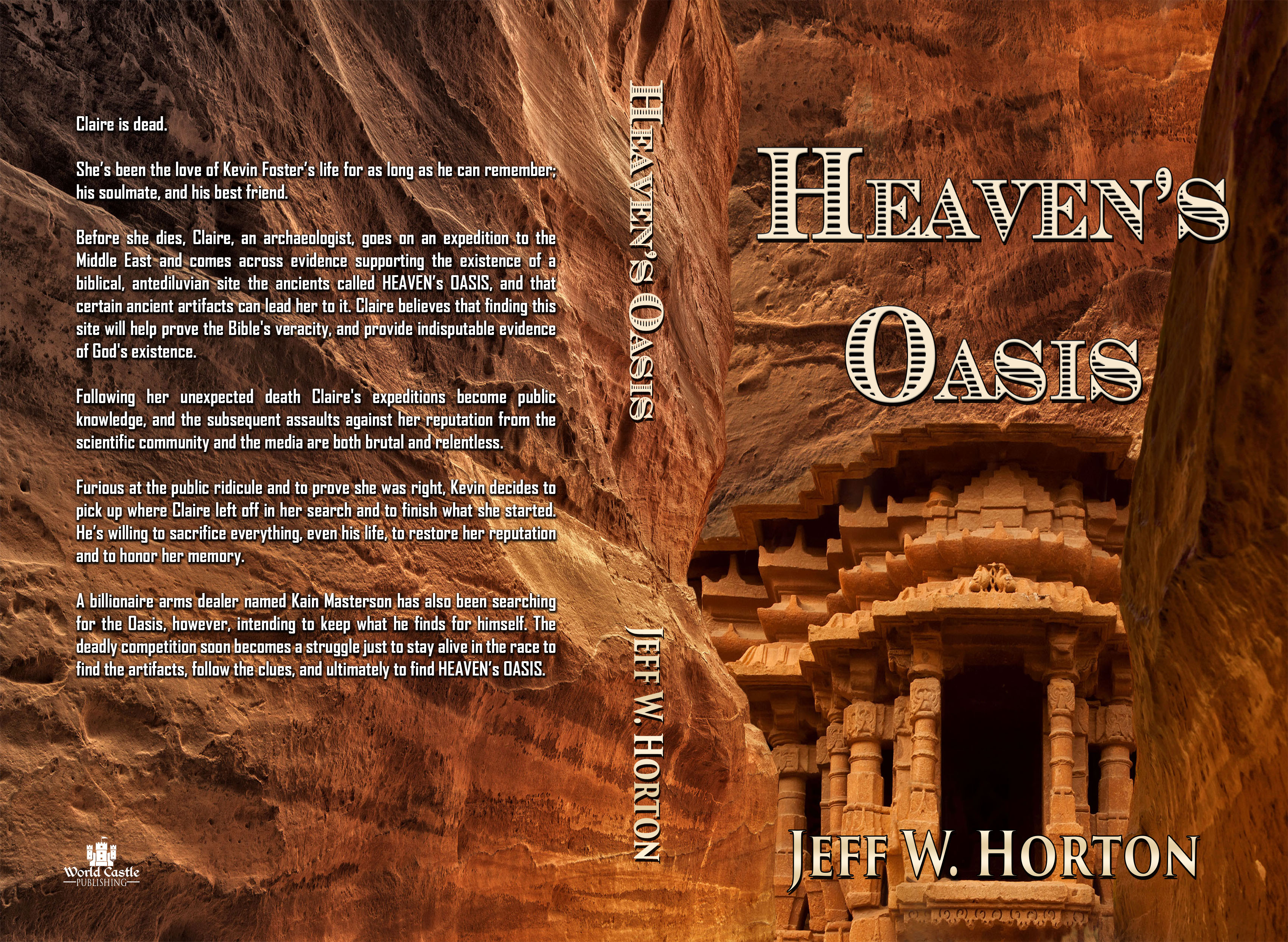 Heaven's Oasis cover wrap (2)